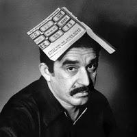 García Márquez, embriagadito de emoción tras enterarse de lo del premio