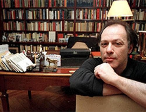Javier Marías, traductor